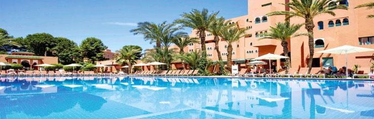 Städtereisen Marrakesch - Urlaub günstig bei FTI