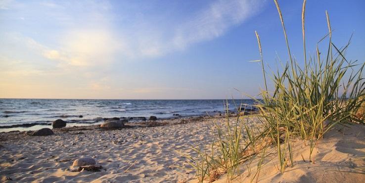 Mecklenburg Strandurlaub