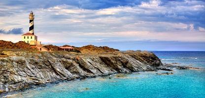 Menorca Kurzurlaub