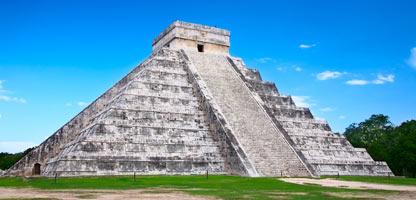 Mexiko Urlaub Dezember