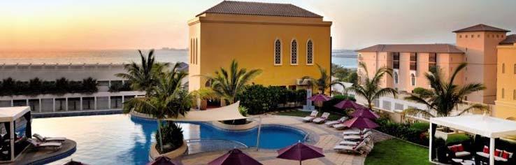 5 Sterne Hotels Dubai Gunstig Bei Fti Buchen