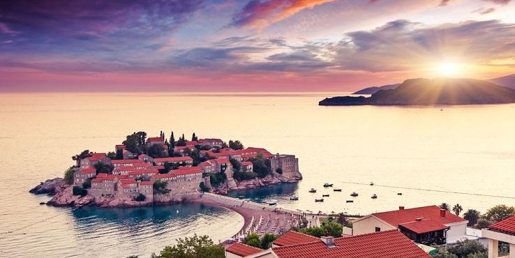 Montenegro Reisen