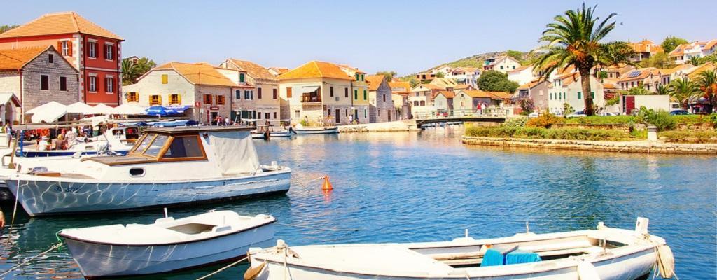 5 Sterne Montenegro Urlaub