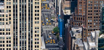 Stadtereisen New York Gunstige Citytrips Bei Fti