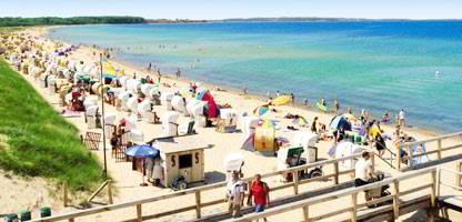 Familienurlaub An Der Ostsee Gunstig Buchen Bei Fti
