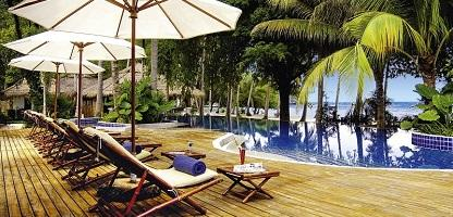 Paradise Koh Yao Boutique Beach Resort & Spa