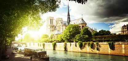 Paris Urlaub G 252 Nstig Buchen Bei Fti