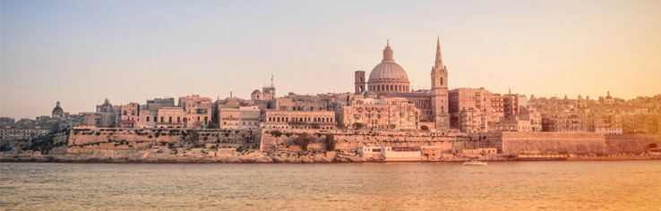 Malta Urlaub Party