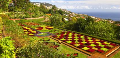 Portugal Urlaub Madeira