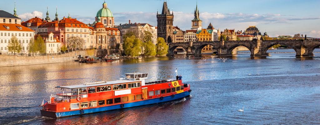 Prag Ausflüge & Reisepakete