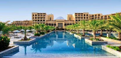 Ras al Khaimah Hilton Resort & Spa