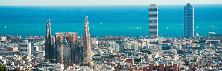Stadtereisen Barcelona Gunstig Buchen Mit Fti