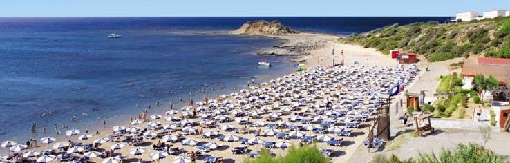 Princess Beach Hotel Rhodos