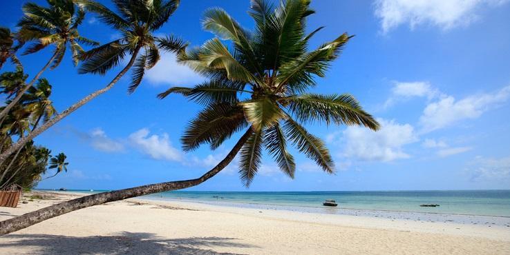 Jambiani Beach Hotel Zanzibar