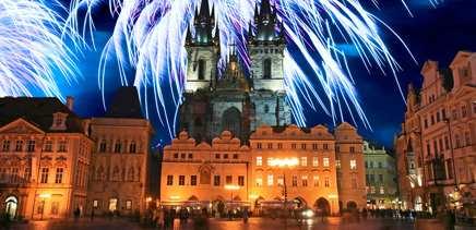 Silvester Prag