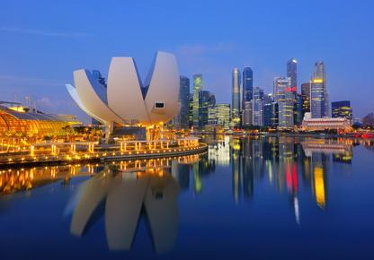 Singapur Urlaub Gunstig Buchen Bei Fti