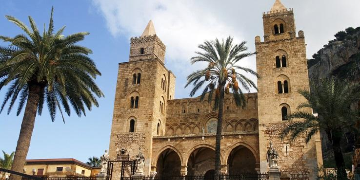 Sizilien Urlaub 3 Sterne
