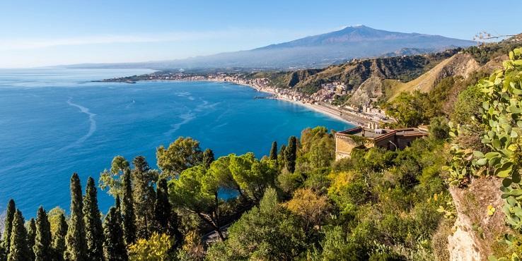 Sizilien Urlaub 4 Sterne