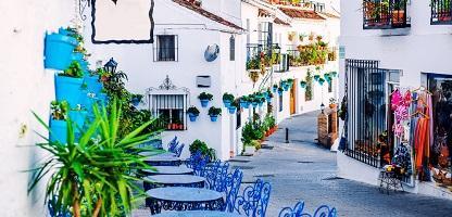 Spanien Costa del Sol
