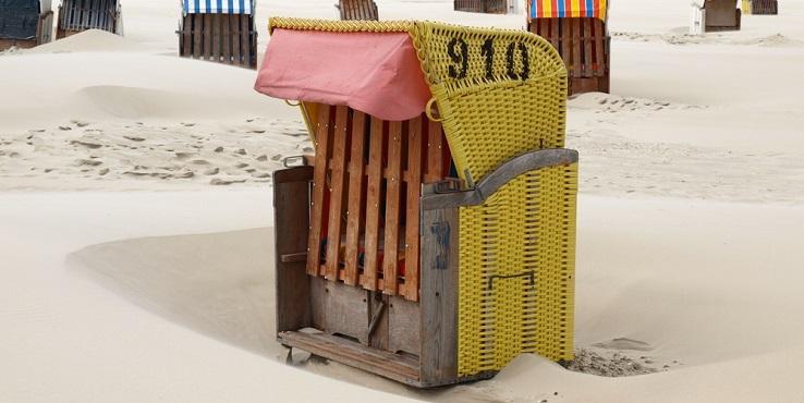 Strandhotel Rügen