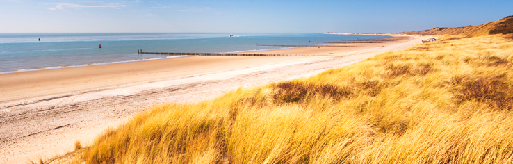 Last Minute Holland Strandhotels