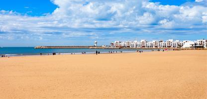 Agadir Urlaub Gunstige Reiseangebote Bei Fti