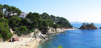Strandurlaub Costa Brava