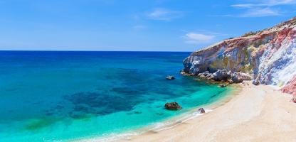 Griechenland Urlaub Günstig Buchen Bei Fti