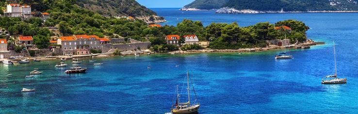 Strandurlaub Kroatien Gunstige Strandhotels Bei Fti