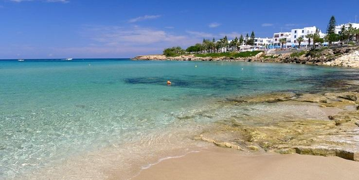 Strandurlaub Zypern