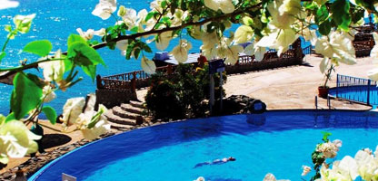 Sultan Bey Resort El Gouna