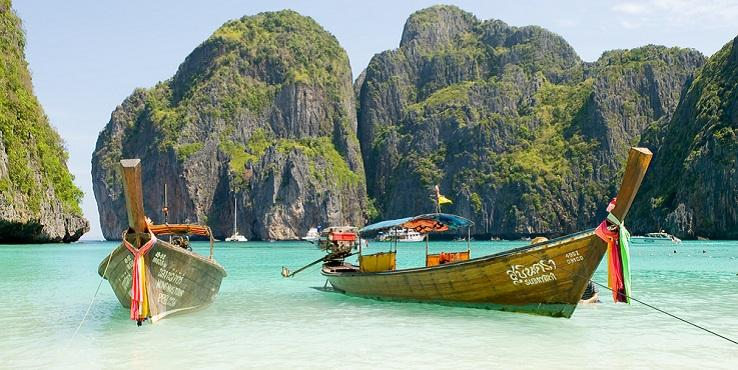 Thailand All Inclusive 4 Sterne