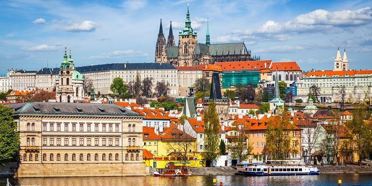 Tschechien Wellnessurlaub