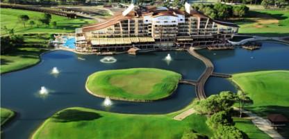 Tuerkei Sueno Golf Hotel Belek