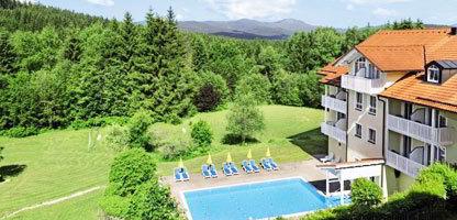 Bayerischer Wald Urlaub Gunstig Buchen Bei Fti