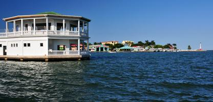 Urlaub Belize City