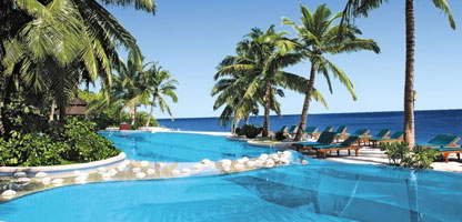 Urlaub Malediven Royal Island Resort & Spa