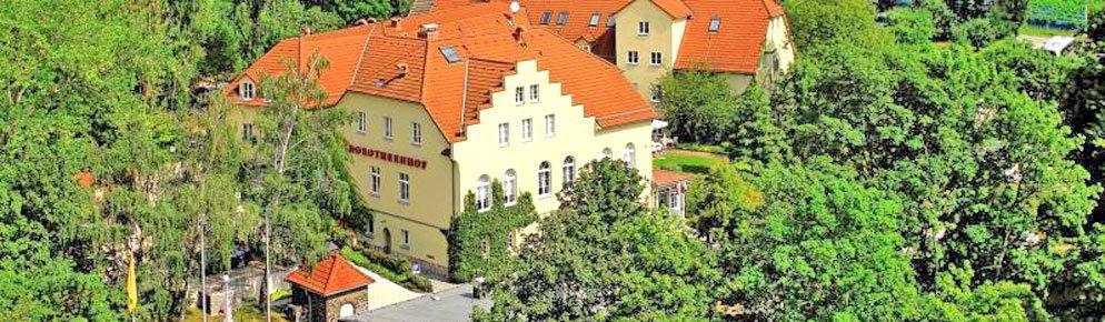 Thüringen Urlaub günstig buchen bei FTI