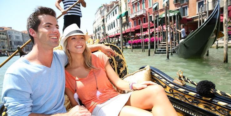 Venedig Citytrip