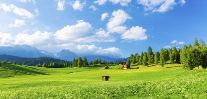 Wanderreisen Österreich