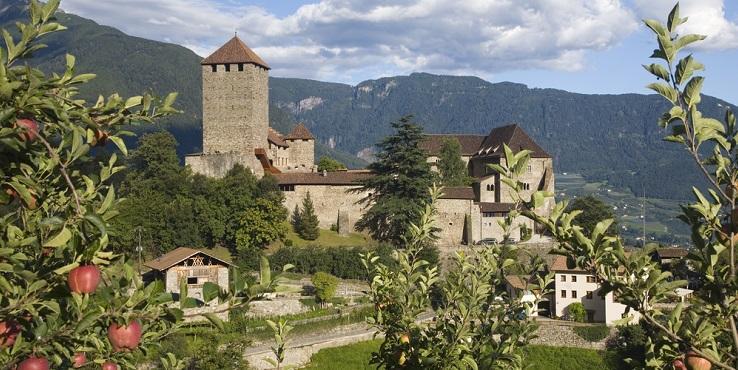 Wanderreisen Südtirol