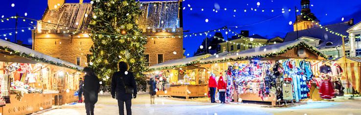 Norden Weihnachtsmarkt 2019.Weihnachtsmarkt Reisen Zu Den Schönsten Christkindlmärkten Mit Fti