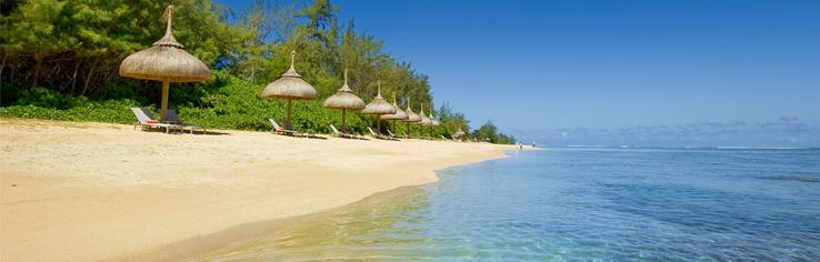 Weitere Hotels Mauritius