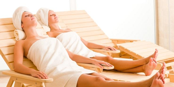 Wellness Urlaub Gardasee