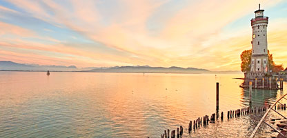 Wellnessurlaub Bodensee Halbpension