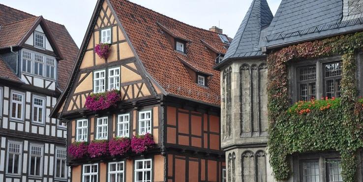 Wellnessurlaub Harz 5 Sterne