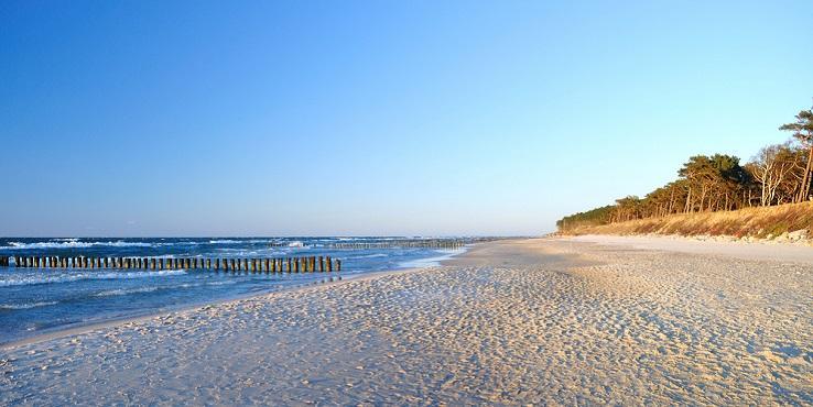 Wellnessurlaub Ostsee 5 Sterne