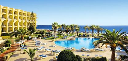 zypern fruehbucher hotel venus beach