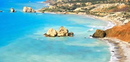 Zypern Hotel Flug
