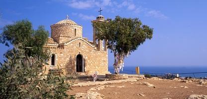 Zypern Larnaca